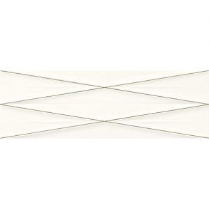 GRAVITY WHITE SILVER INSERTO SATIN -24-74-leostil